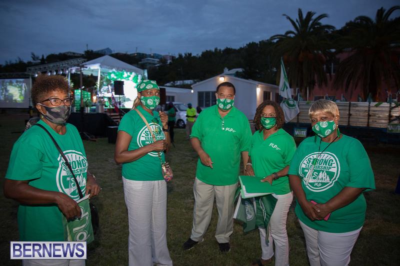 PLP Pre Election Rally Bermuda Sept 26 2020 (11)