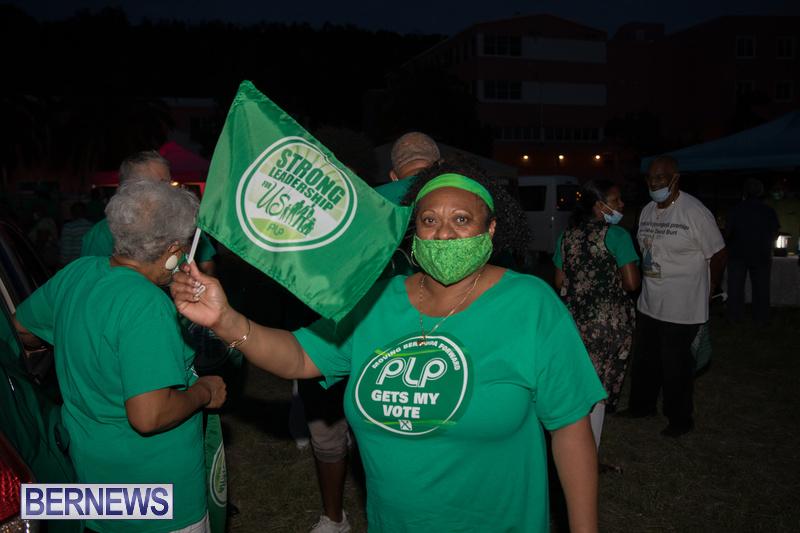 PLP Pre Election Rally Bermuda Sept 26 2020 (15)