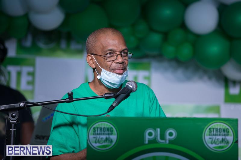 PLP Pre Election Rally Bermuda Sept 26 2020 (21)