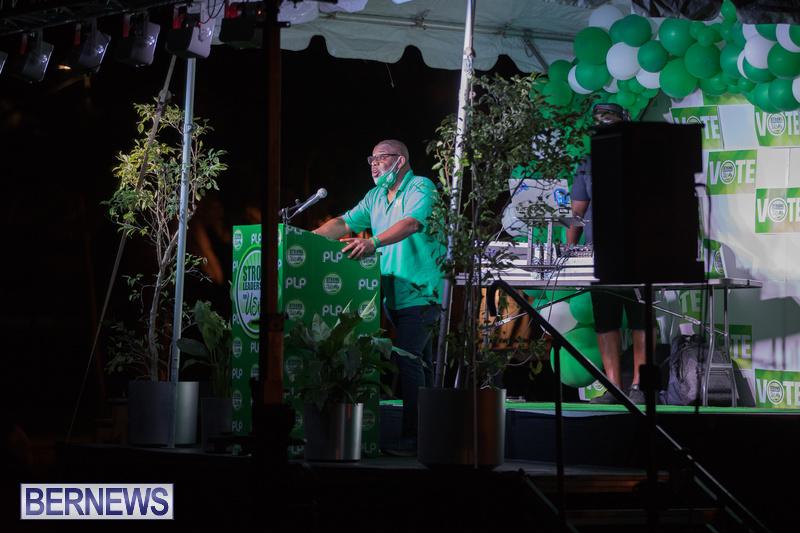 PLP Pre Election Rally Bermuda Sept 26 2020 (22)