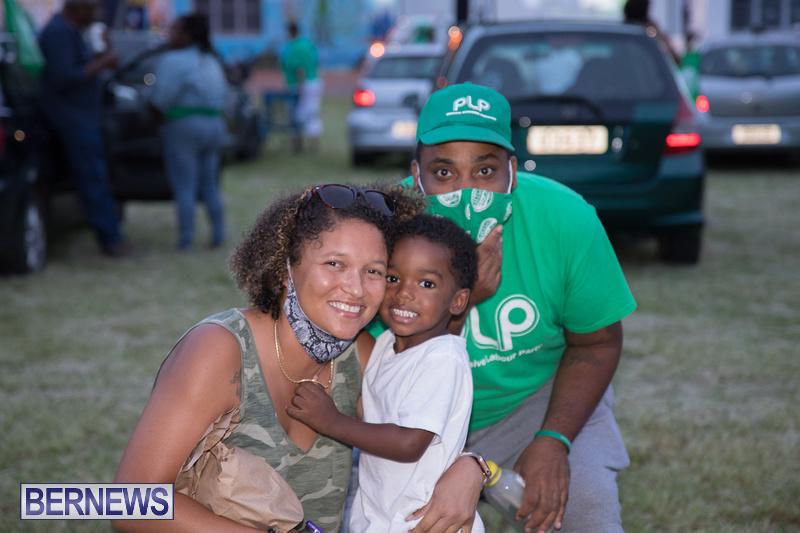 PLP Pre Election Rally Bermuda Sept 26 2020 (4)