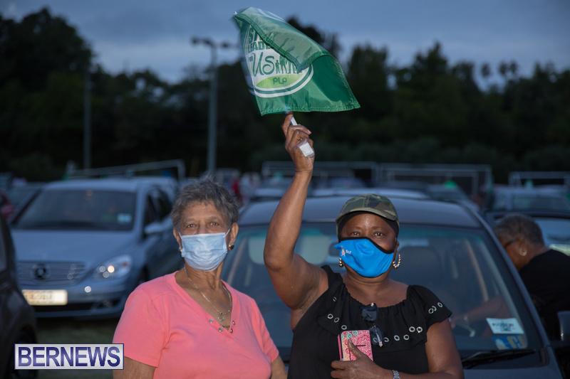 PLP Pre Election Rally Bermuda Sept 26 2020 (7)
