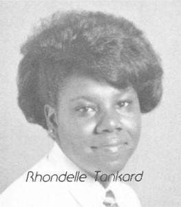 Rhondelle Tankard Bermuda Sept 2020