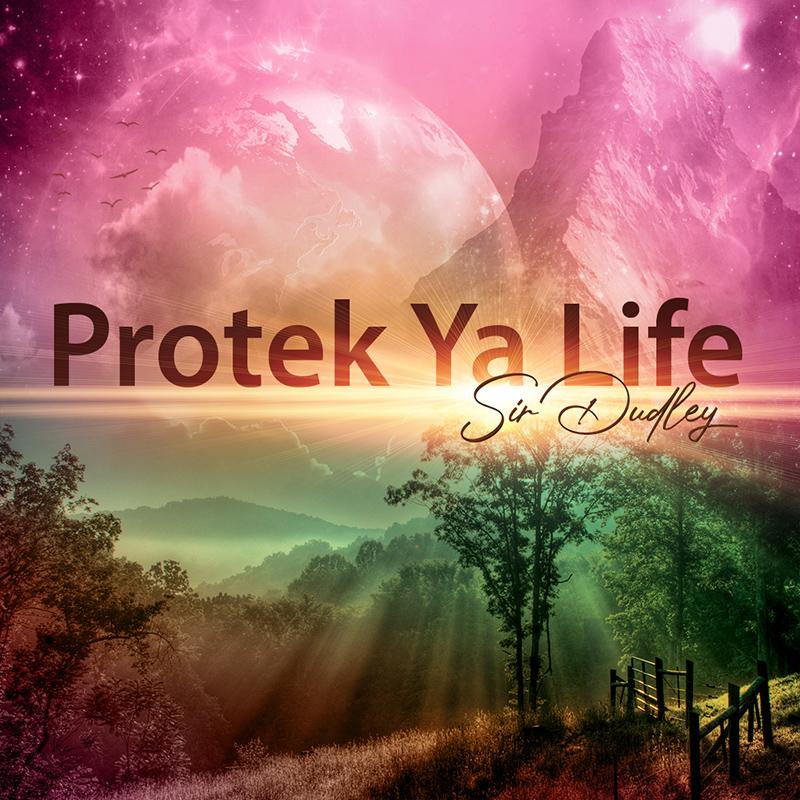 Sir Dudley Releases 'Protek Ya Life' Song Bermuda Sept 2020 2