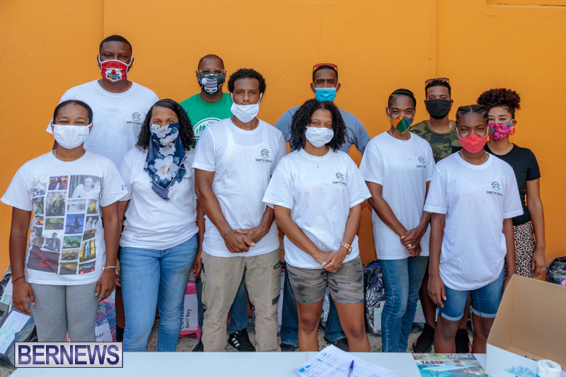 Smith Group Back to School Giveaway Bermuda Sept 2020 (5)