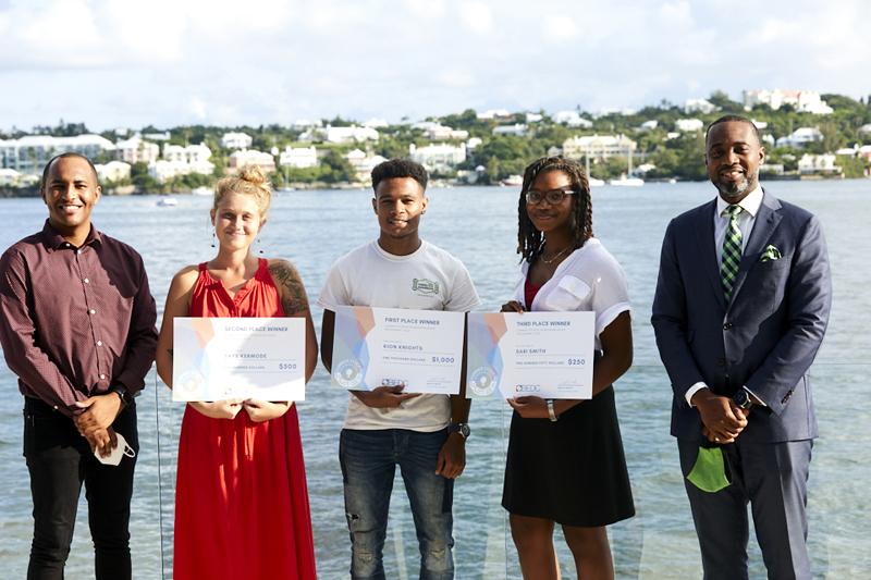 Summer Student Entrepreneurship Programme Bermuda Sept 2020 (1)