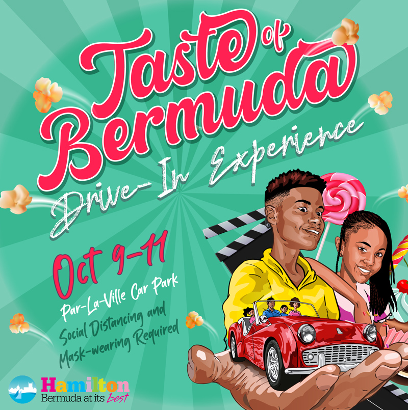 Taste of Bermuda September 2020 (1)