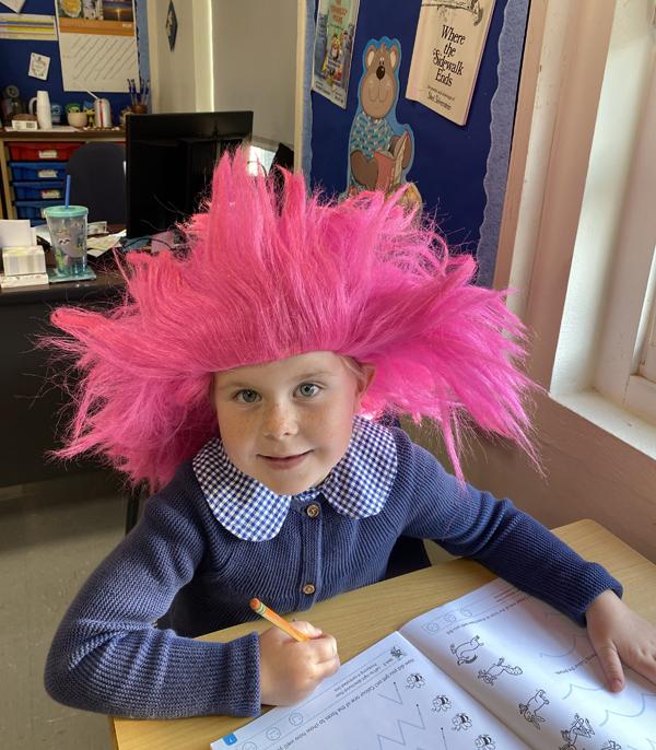 Warwick Academy PALS Mad Hair Day Bermuda Sept 2020 (10)