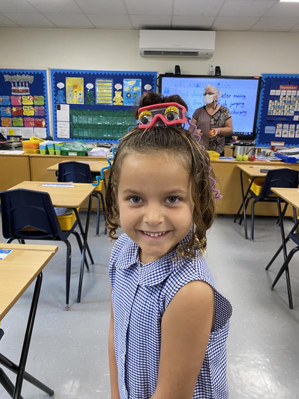 Warwick Academy PALS Mad Hair Day Bermuda Sept 2020 (11)