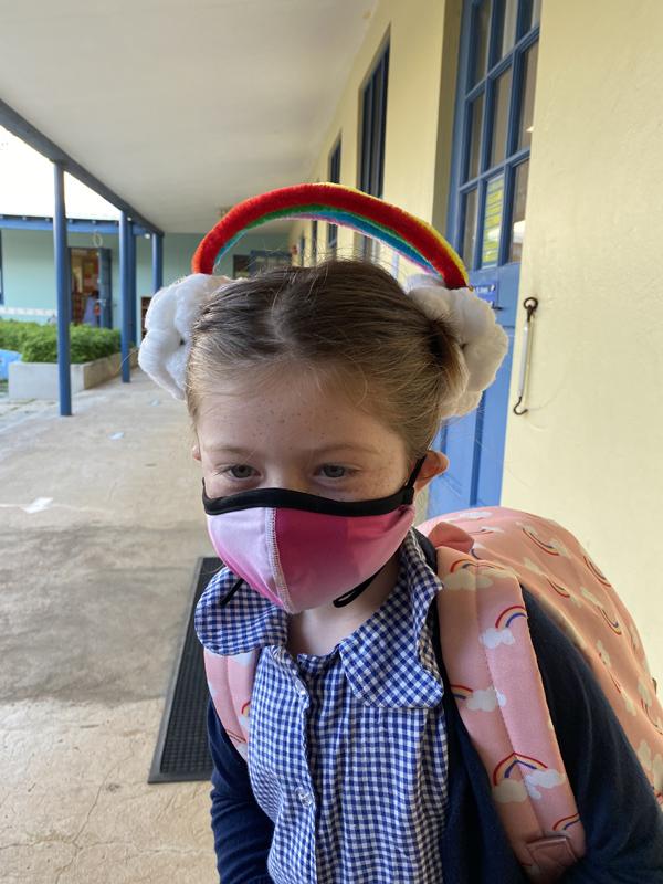 Warwick Academy PALS Mad Hair Day Bermuda Sept 2020 (13)