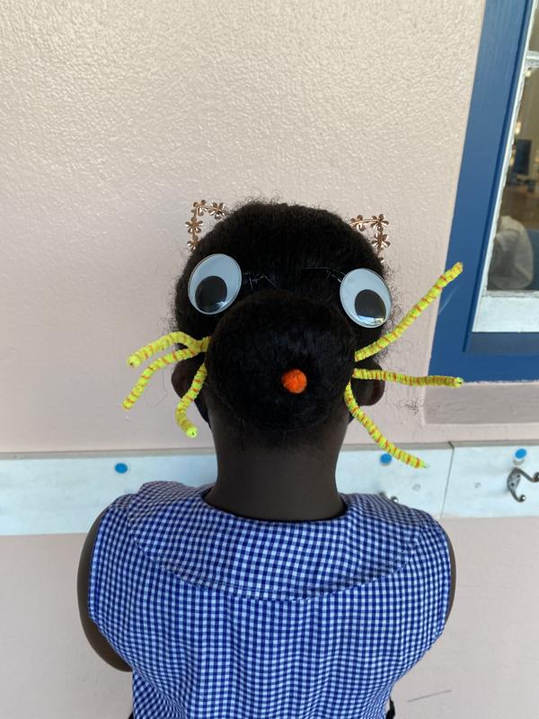 Warwick Academy PALS Mad Hair Day Bermuda Sept 2020 (14)