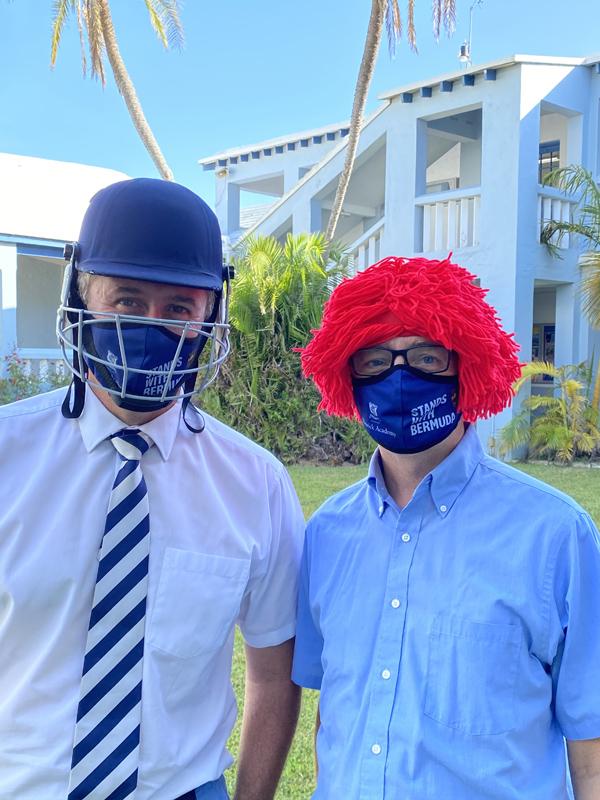 Warwick Academy PALS Mad Hair Day Bermuda Sept 2020 (18)