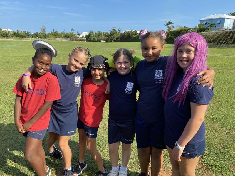 Warwick Academy PALS Mad Hair Day Bermuda Sept 2020 (2)
