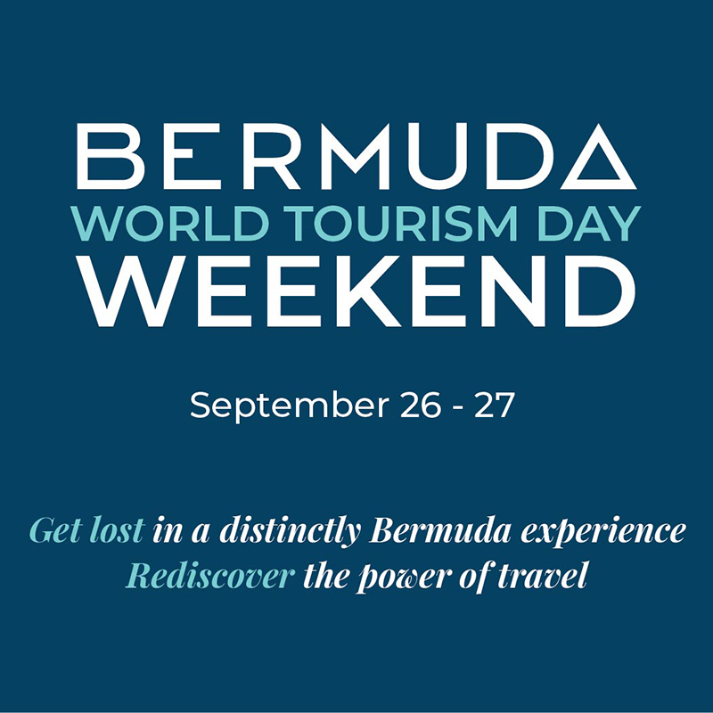 World Tourism Weekend