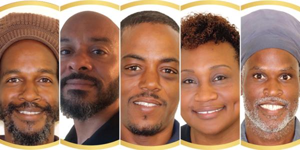 free democratic movement Bermuda Sept 5 2020 TWFB
