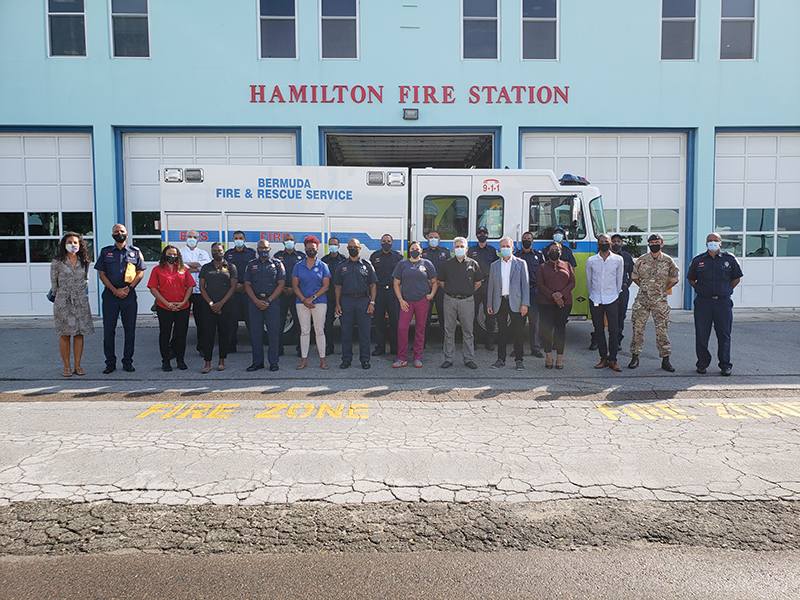 $10 Vouchers For Essential Workers Bermuda Oct 2020 1