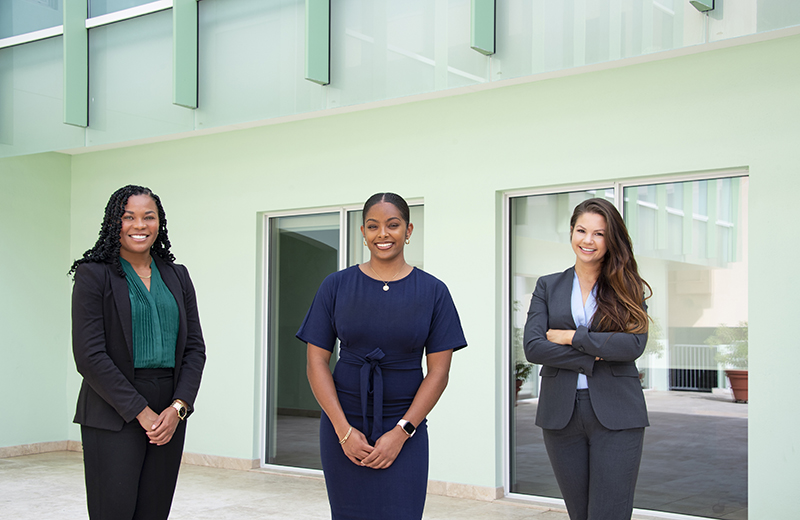 Appleby Bermuda Trainee Programme