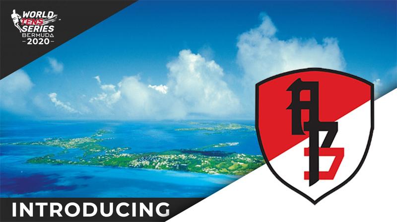 Asia Pacific Dragons World Tens Series Bermuda Oct 2020