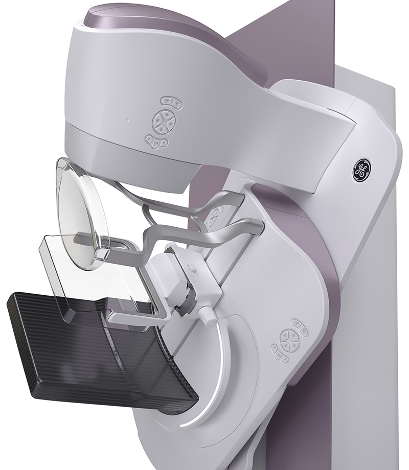 BCHC Mammogram Bermuda Oct 2020