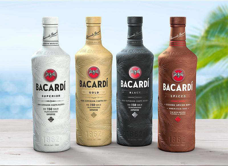 Bacardi Biodegradable Bottle Bermuda Oct 2020 1