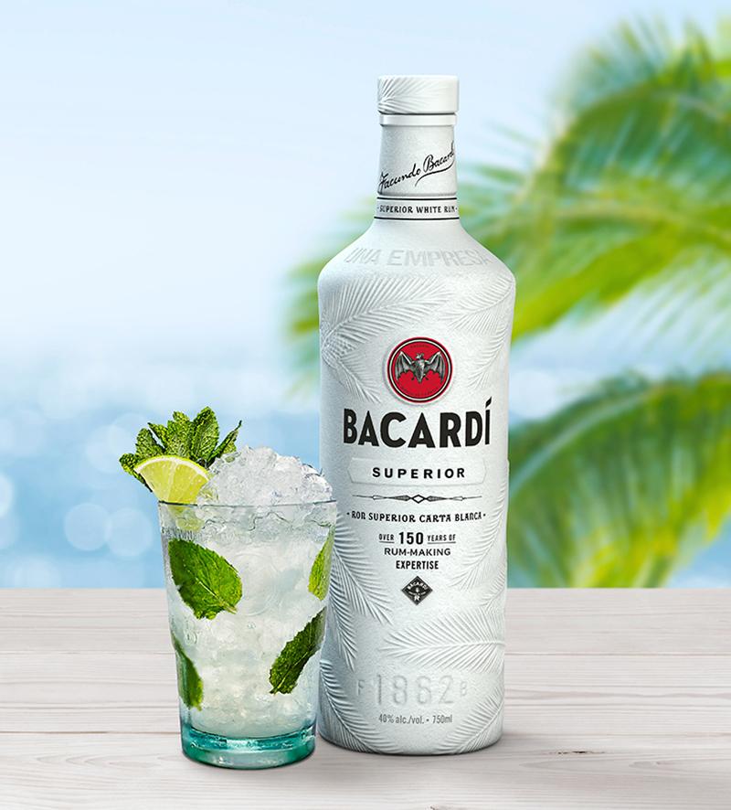 Bacardi Biodegradable Bottle Bermuda Oct 2020 2