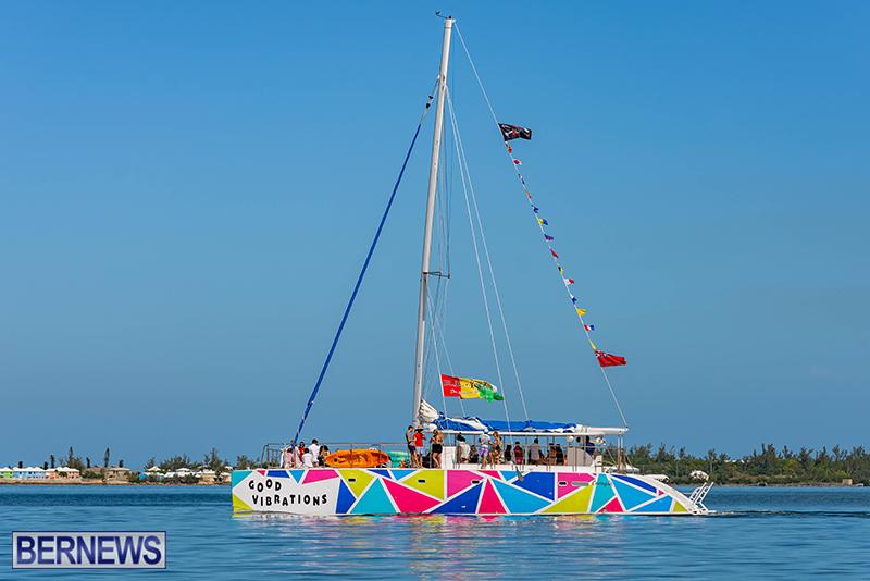 Bermuda Catamaran & Yacht Week Oct 2020 (11)