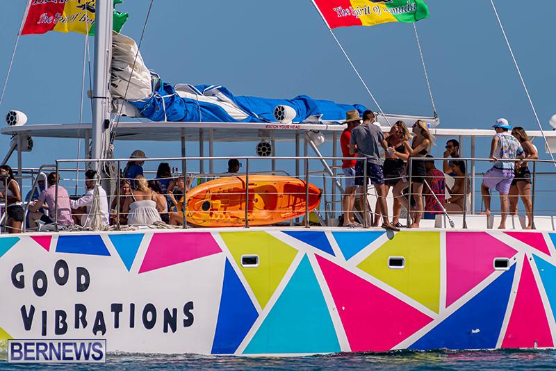 Bermuda Catamaran & Yacht Week Oct 2020 (12)