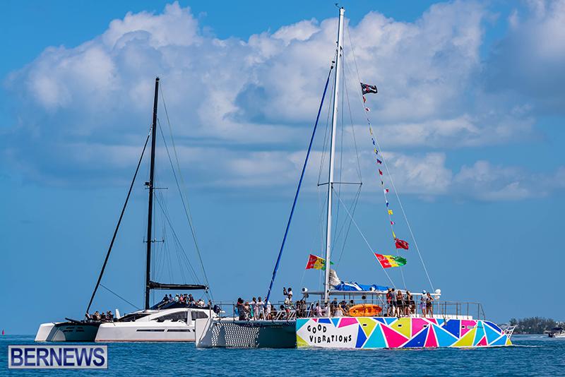 Bermuda Catamaran & Yacht Week Oct 2020 (13)