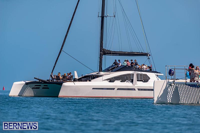 Bermuda Catamaran & Yacht Week Oct 2020 (14)