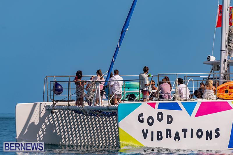 Bermuda Catamaran & Yacht Week Oct 2020 (15)
