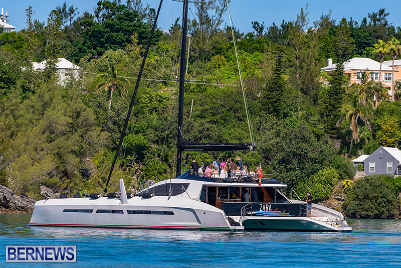 Bermuda Catamaran & Yacht Week Oct 2020 (16)