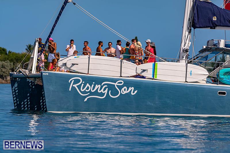 Bermuda Catamaran & Yacht Week Oct 2020 (18)