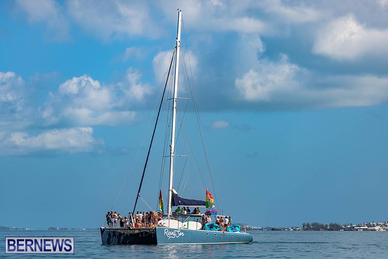 Bermuda Catamaran & Yacht Week Oct 2020 (19)