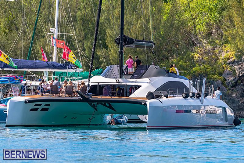 Bermuda Catamaran & Yacht Week Oct 2020 (2)