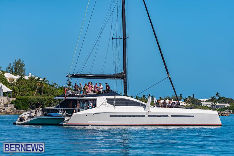 Bermuda Catamaran & Yacht Week Oct 2020 (20)