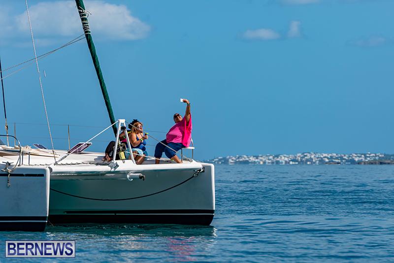 Bermuda Catamaran & Yacht Week Oct 2020 (21)