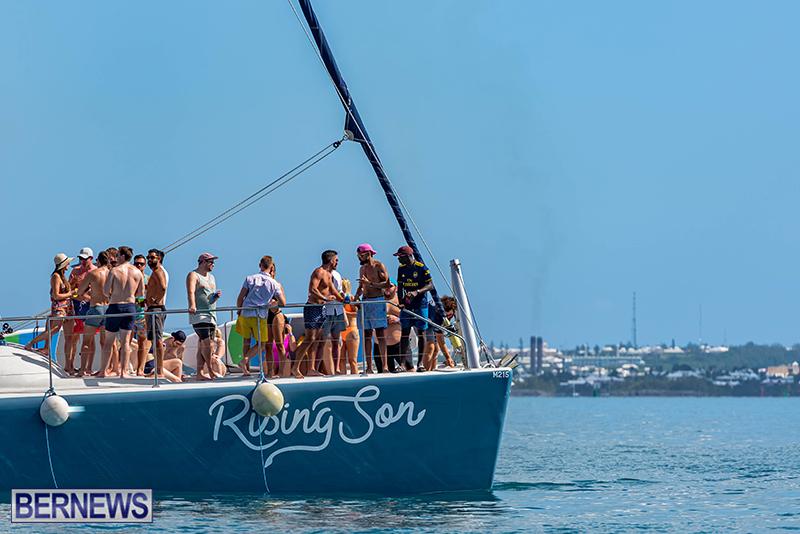 Bermuda Catamaran & Yacht Week Oct 2020 (22)