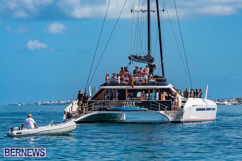 Bermuda Catamaran & Yacht Week Oct 2020 (23)
