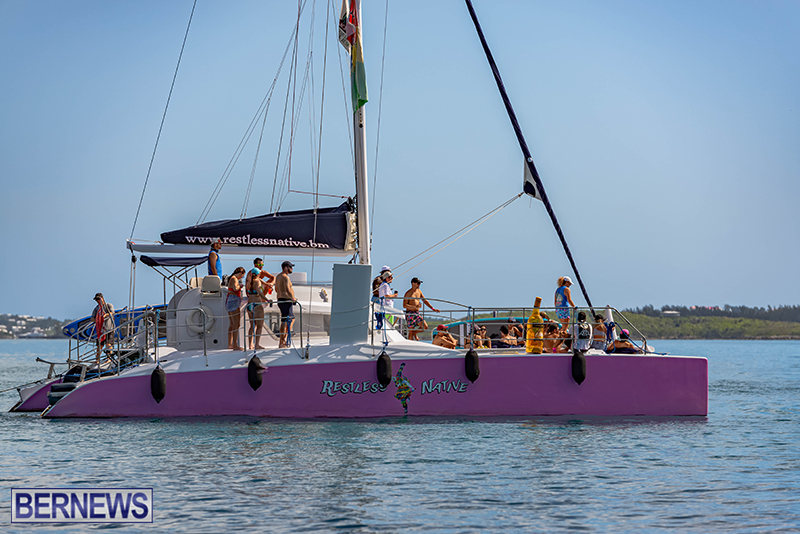 Bermuda Catamaran & Yacht Week Oct 2020 (24)