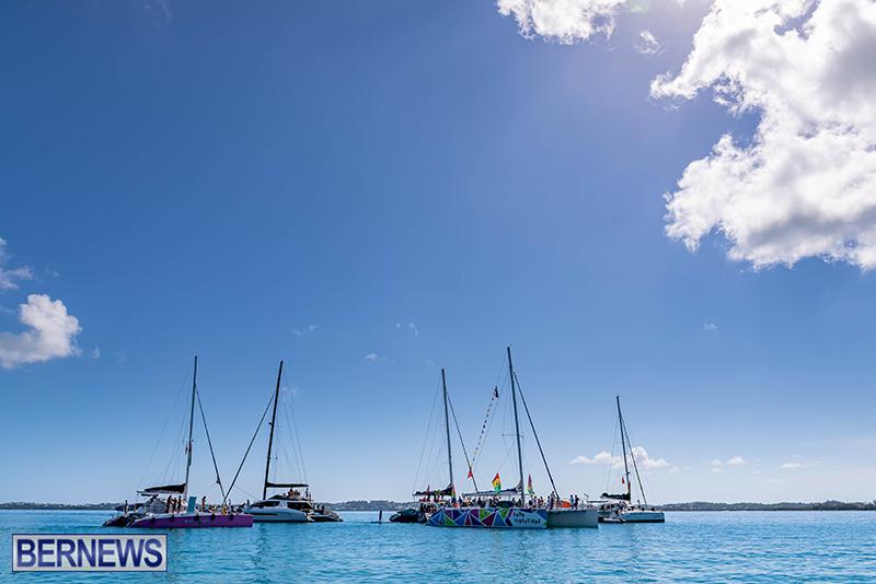 Bermuda Catamaran & Yacht Week Oct 2020 (25)