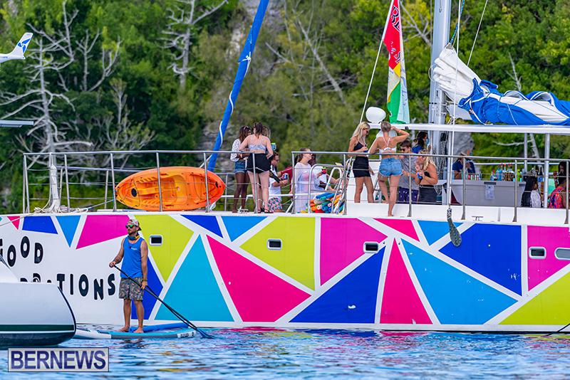 Bermuda Catamaran & Yacht Week Oct 2020 (27)