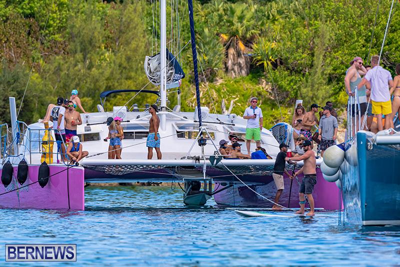 Bermuda Catamaran & Yacht Week Oct 2020 (29)