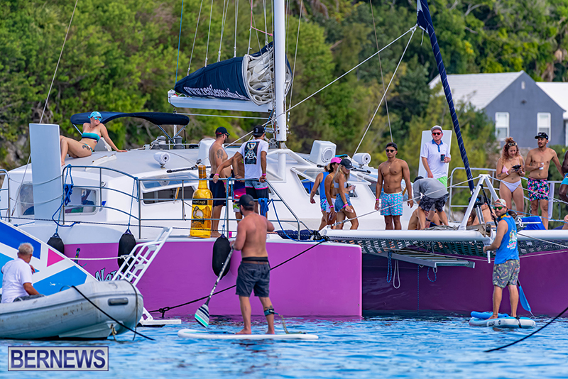 Bermuda Catamaran & Yacht Week Oct 2020 (31)
