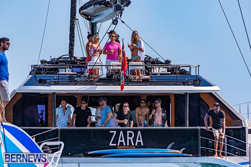 Bermuda Catamaran & Yacht Week Oct 2020 (32)