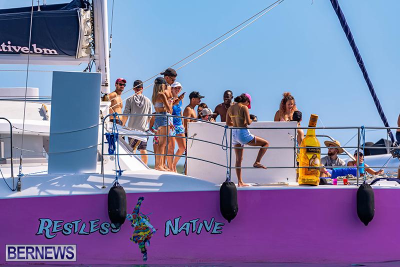 Bermuda Catamaran & Yacht Week Oct 2020 (33)