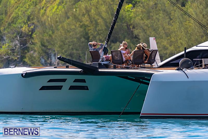 Bermuda Catamaran & Yacht Week Oct 2020 (34)