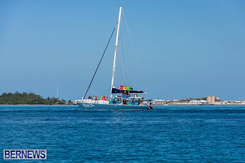 Bermuda Catamaran & Yacht Week Oct 2020 (4)