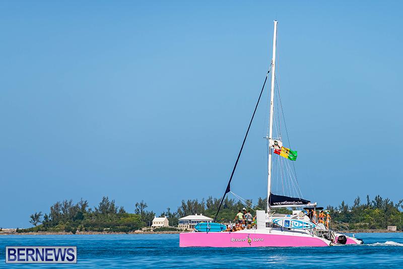 Bermuda Catamaran & Yacht Week Oct 2020 (5)