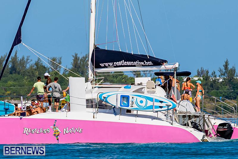 Bermuda Catamaran & Yacht Week Oct 2020 (6)