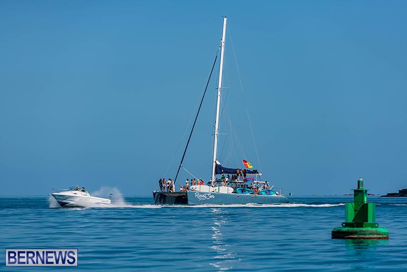 Bermuda Catamaran & Yacht Week Oct 2020 (7)